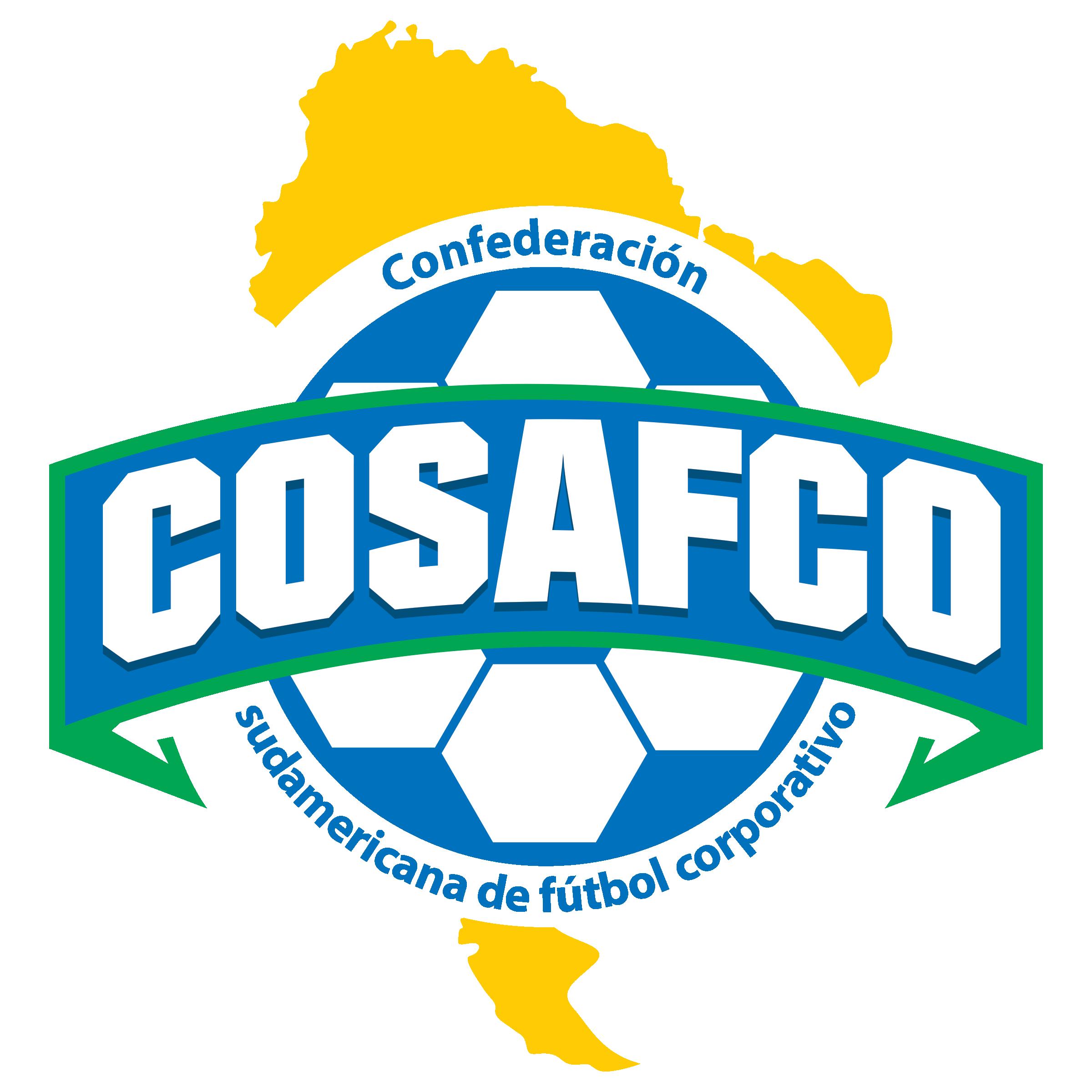 Confederación Sudamericana de Fútbol Corporativo
